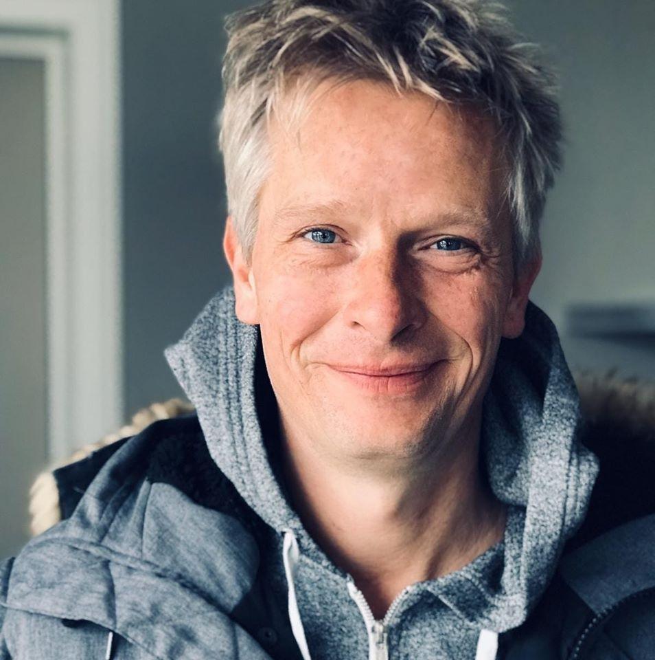 Martin Möhrke