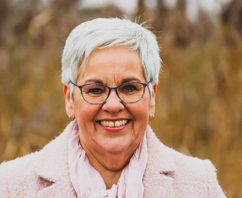 Rita Woudenberg