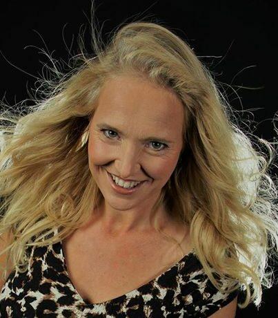 Brenda Overweg