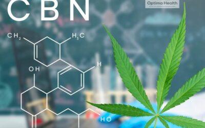 CBN- Een natuurlijke pijnstiller en slaapmiddel.
